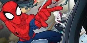 蜘蛛侠炼狱高手