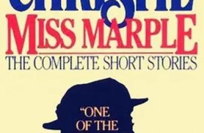 马普尔小姐探案(美版) 第一季