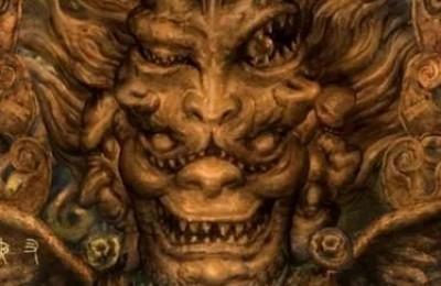 狄仁杰之微笑夜叉