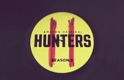 纳粹猎人第二季