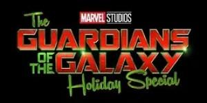 银河护卫队:圣诞特别篇