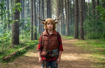 鹿角男孩第二季